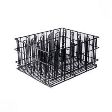 30 Compartment Glass Basket
