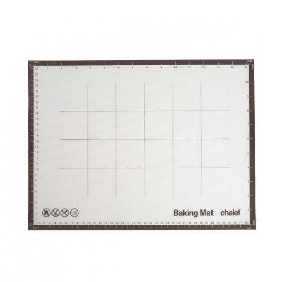 Chalet Baking Mat Silicon 400 x 300mm