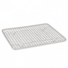 Cake Cooling Rack Chrome Plated 200 x 250mm