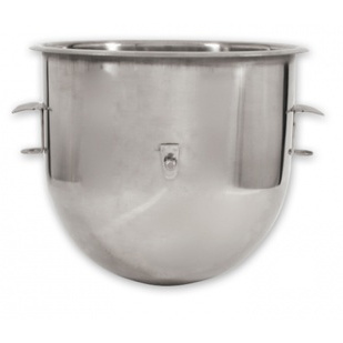Bowl for 20Qt Mixer
