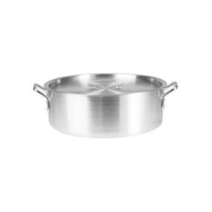 Brazier 4mm 14.5L With Cover