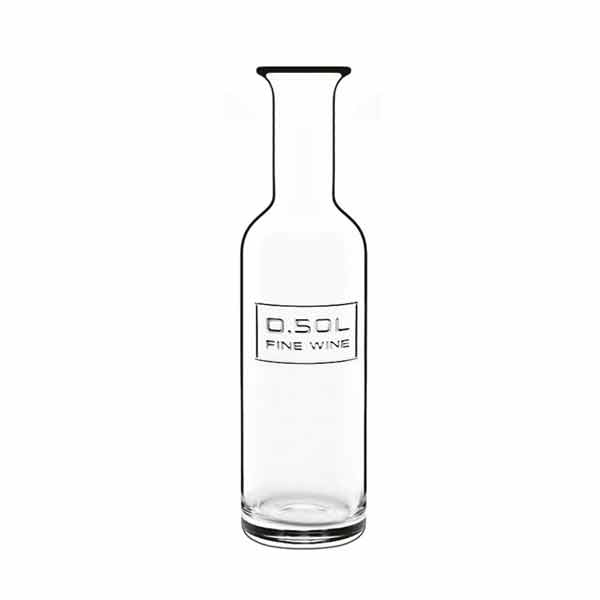 500ml Bormioli Optima Wine Bottle