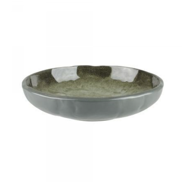Uniq Green Bowl 225mm - Image 1