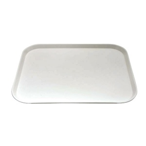 Fast Food Tray - White