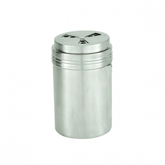 Stainless Steel 4-Way Shaker 285Ml No Handle