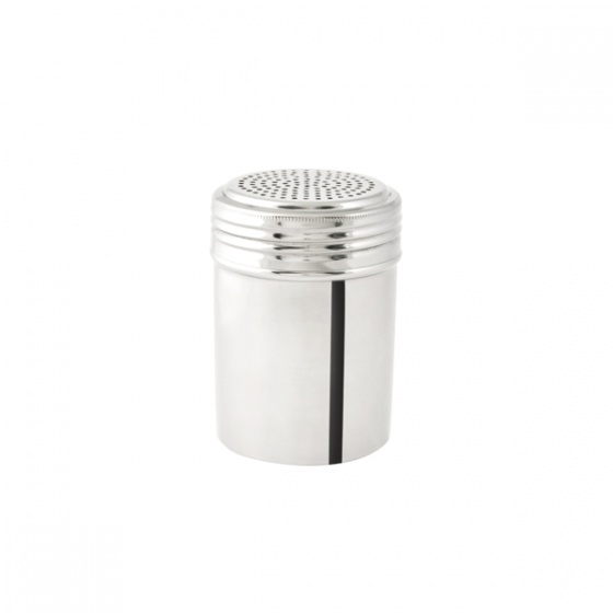 Salt Dredge Stainless Steel 285ml