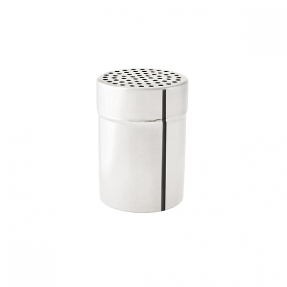 Stainless Steel Cheese Shaker 285ml (10Oz) No Handle