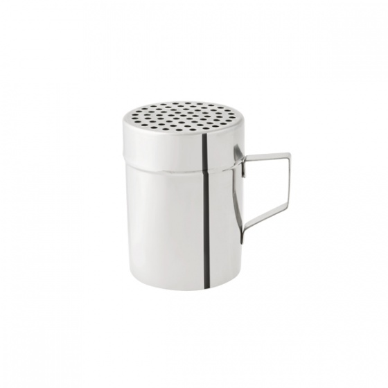 Stainless Steel Cheese Shaker285ml (10Oz) With Handle