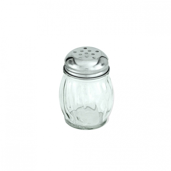 Glass Cheese Shaker 170ml