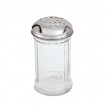 Glass Cheese Shaker 335ml