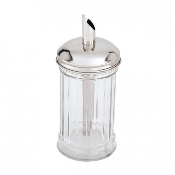 Sugar Dispenser 335ml Tilt A Spoon