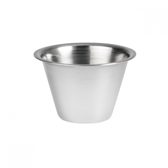 Stainless Steel Sauce Cup 55mm