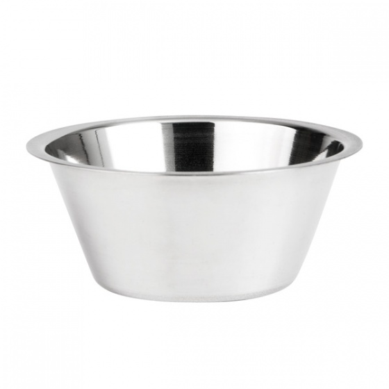 Stainless Steel Sauce Cup 70mm