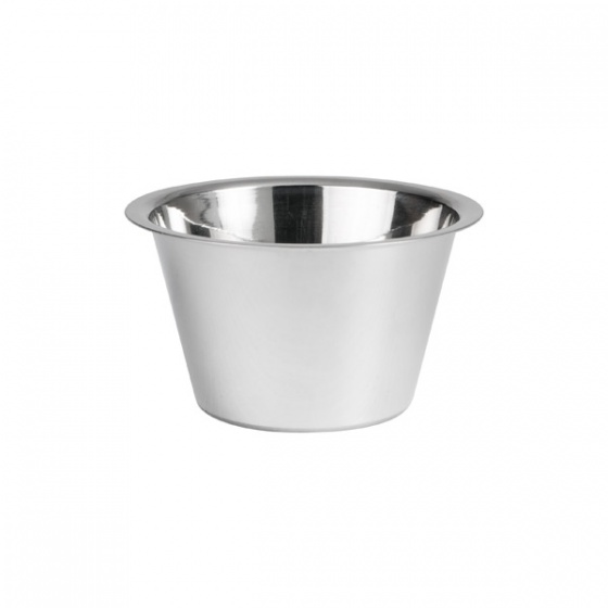Sauce Cup Stainless Steel 95mm