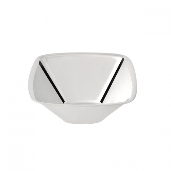 Stainless Steel Oval Sauce Dish 150 x 72 x 30mm