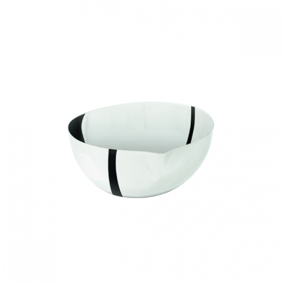 Oval Condiment Bowl 70 x 60 x 38mm