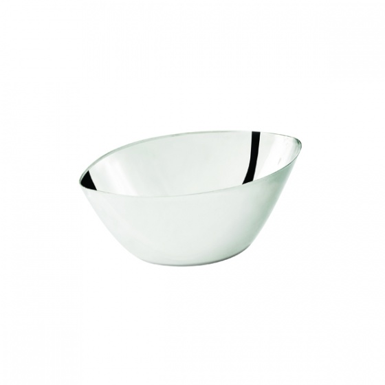 Stainless Steel Oval Boat Sauce Dish 90 x 57 x 36mm