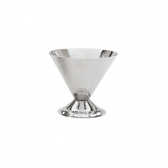 Seafood Cocktail Stainless Steel 18/8 Conical