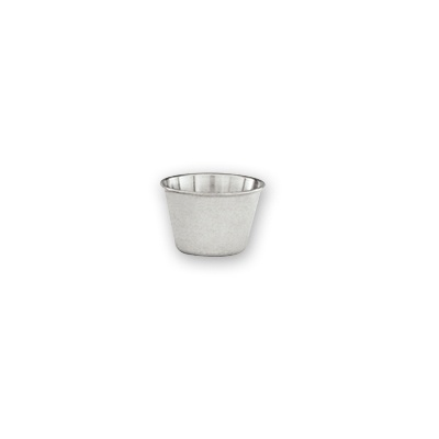 Stainless Steel Sauce Cup 75ml
