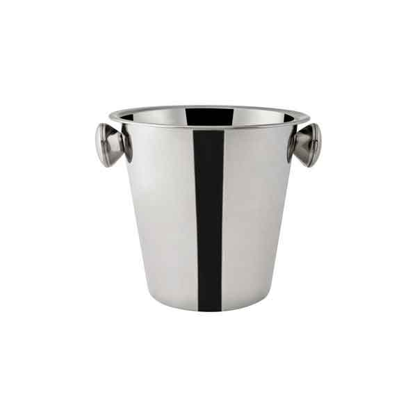 Wine Bucket Mirror Finish Knob Handle