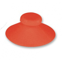 Suction Cup For Glass Brushes
