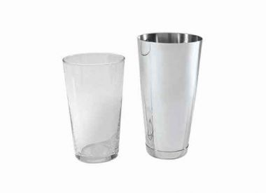 Cocktail Shakers & Glass Rimmers