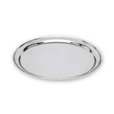 Stainless Steel Trays & Platters
