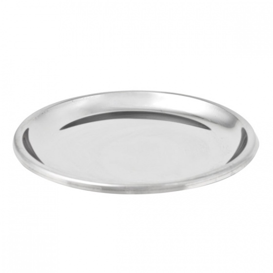 Change Tray or Bill Tray Round