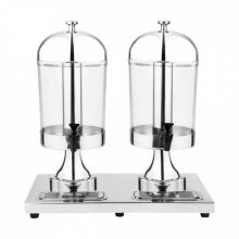 Double Juice Dispenser 7 Ltr