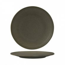 Zuma Cargo Round Coupe Plate Ribbed 265mm