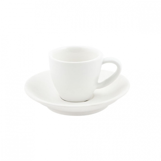 Bevande Intorno Saucer to suit Espresso Cup Bianc
