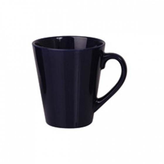 Basics Tapered Mug Cobalt Blue 280ml