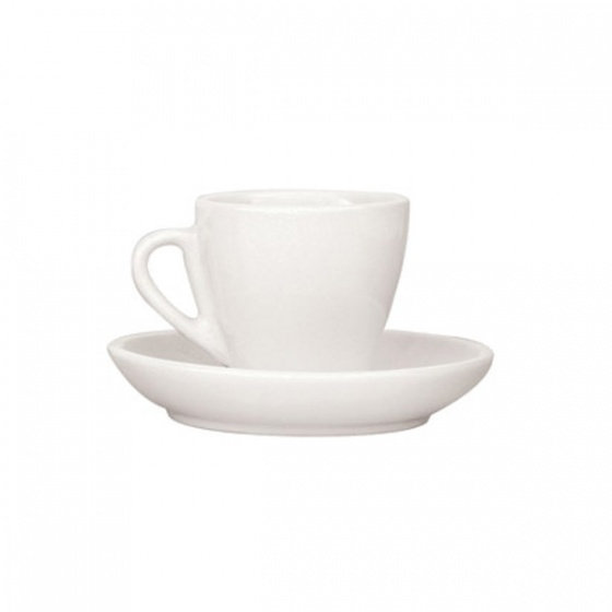 Basics Espresso Cup Tapered 90ml