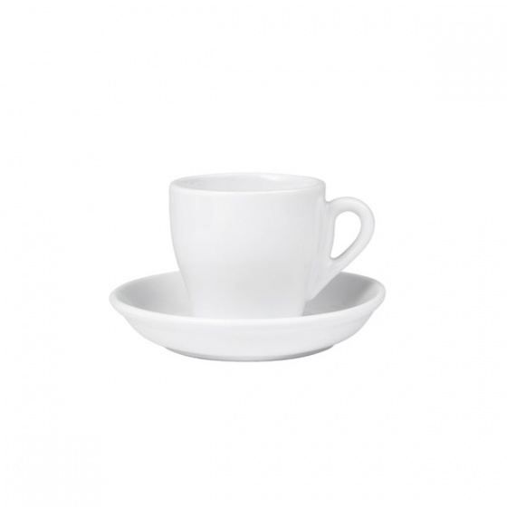 Basics Saucer For Latte Cup