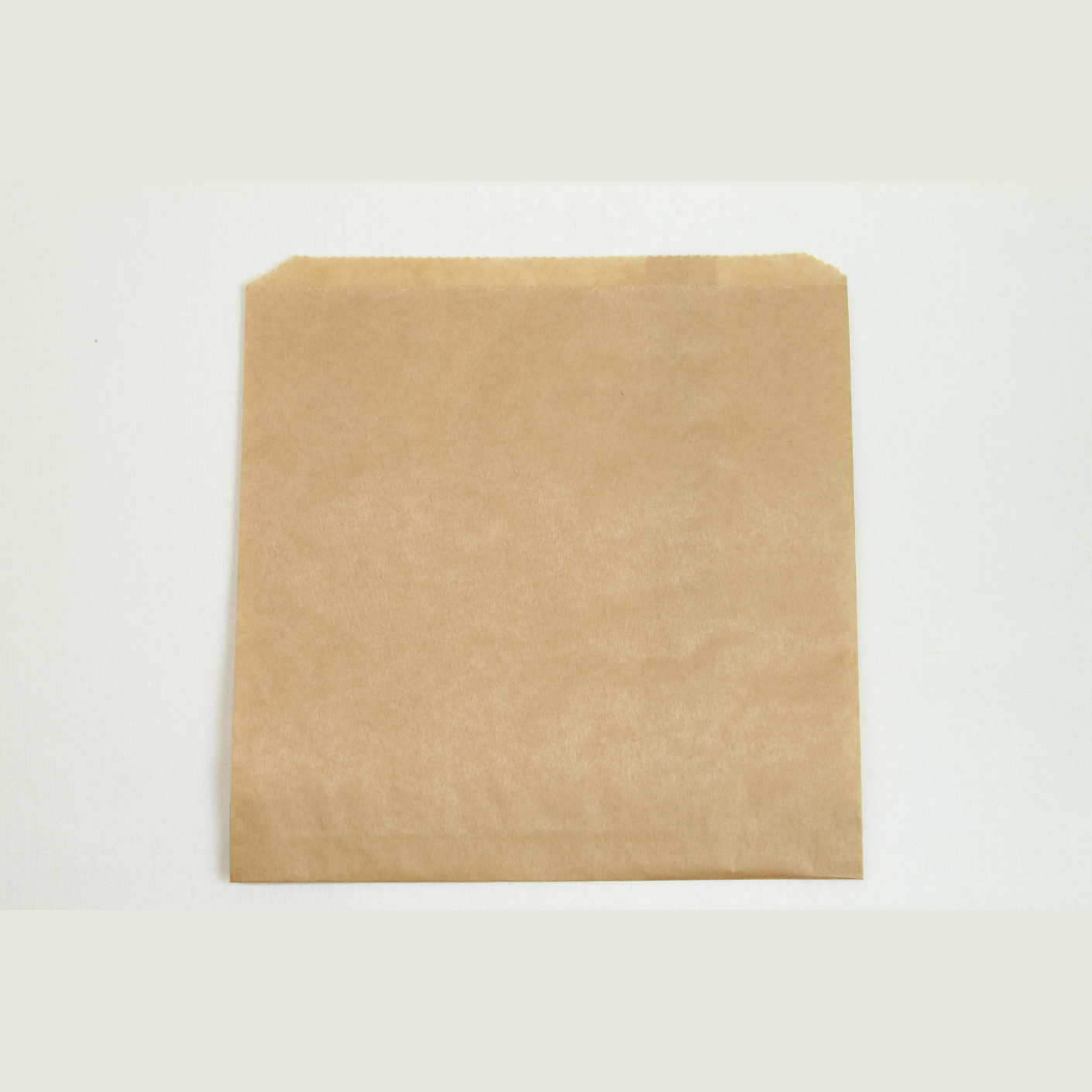 Paper Bag Brown 205 x 205mm