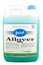 Allover Body Soap