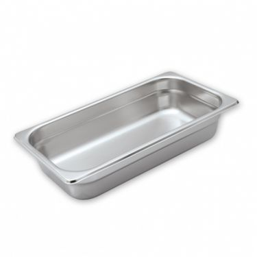 Anti-Jam Stainless Steel Food Pans 1/3 325 x 175mm