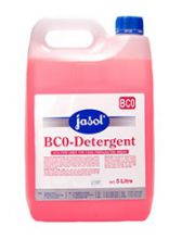 BC0 - Manual Dishwashing Detergent