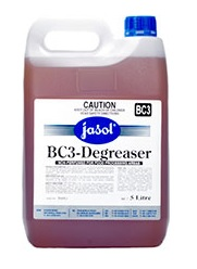 BC3 Degreaser