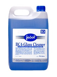 BC4 Glass Cleaner