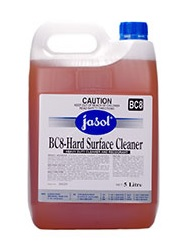 BC8 Hard Surface Cleaner