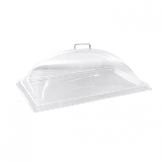 Display Acrylic Cover Dome 300 x 500mm