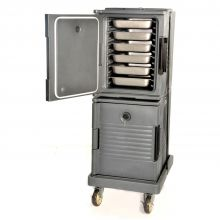 Insulated Food Pan Carrier Front Load