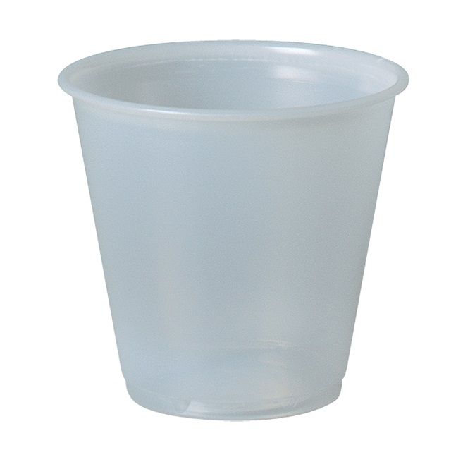 Solo P35A Portion Cup 105ml