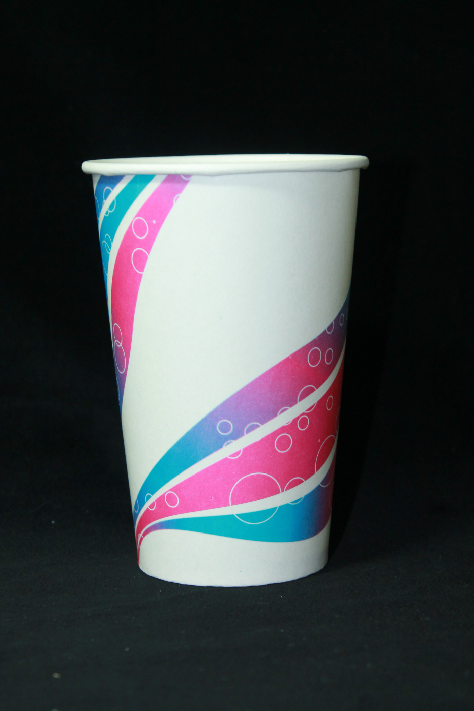 Capri Cold Drink Cup 22 Oz Swirl