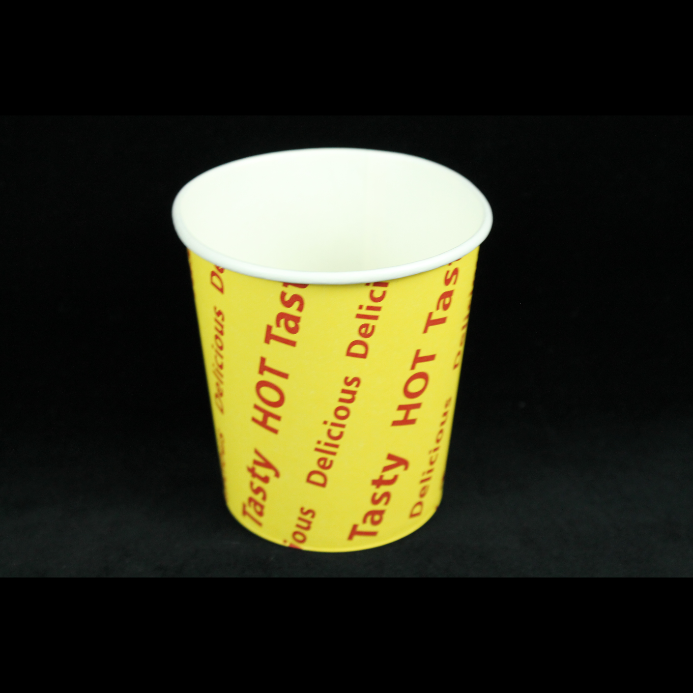 Chip Cup Printed 12oz / 350ml