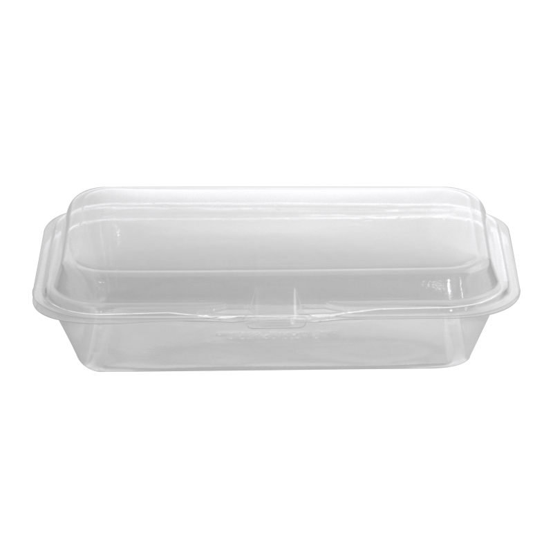 KRH Clear Takeaway Packs