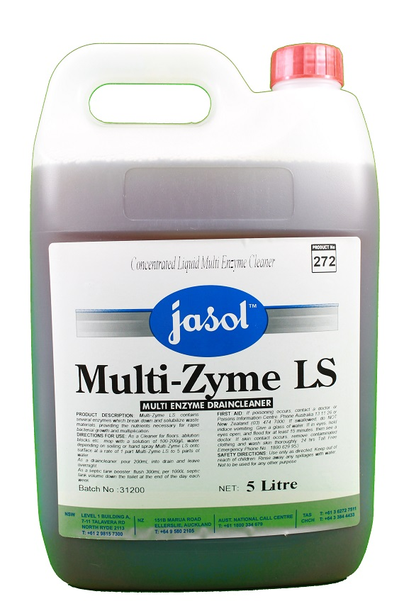 Multizyme LS