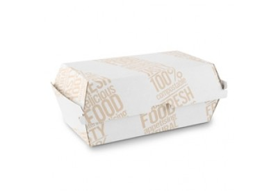 Endura Snack Box Large Printed