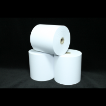 Till Roll Bond Paper 76 x 76mm